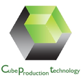 Cube production technology